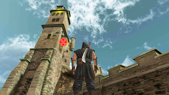 Ninja Samurai Assassin Hero II- screenshot thumbnail