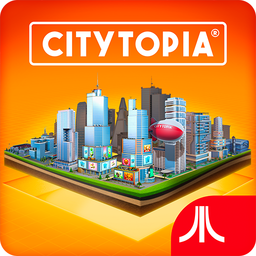 Citytopia® – APK MOD HACK – Dinheiro Infinito