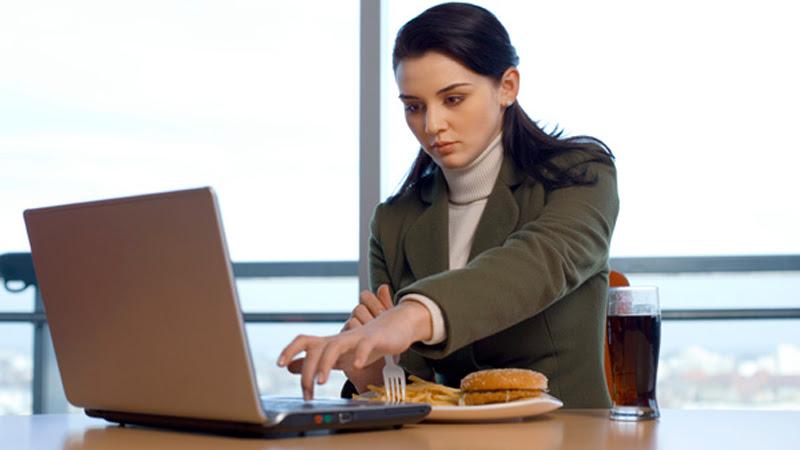 kantor, 5 Cara Tetap Sehat Meskipun Kegiatan Di Kantor Super Sibuk
