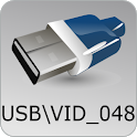 USB VEN/DEV Database icon
