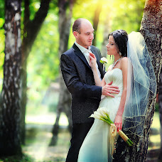 Wedding photographer Evgeniy Fisenko (fisenko). Photo of 08.02.2014