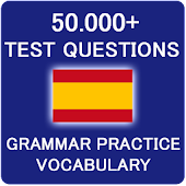 Spanish Grammar Test