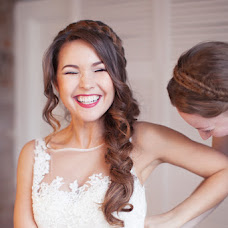 Wedding photographer Tina Simakova (tinariya). Photo of 03.03.2015