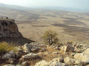 Photo: Vue depuis le Mont du Cheikh Zouaoui.