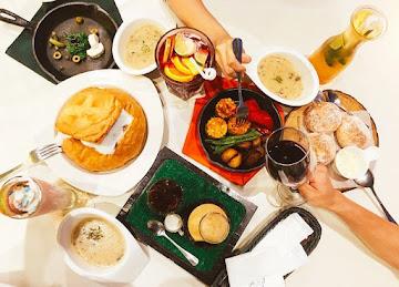碧潭水灣餐廳