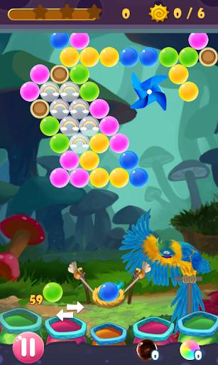 Parrot Bubble apkpoly screenshots 3