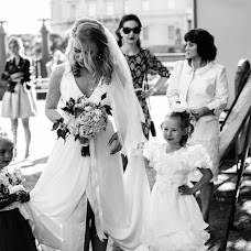 Wedding photographer Alisa Kraeva (SantaMonica). Photo of 17.10.2017