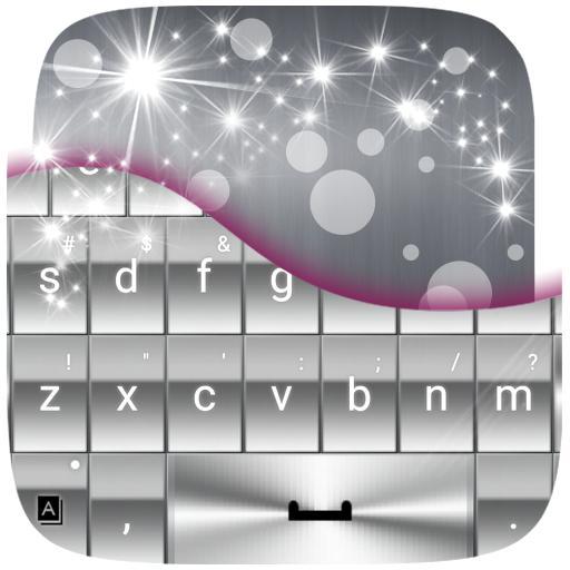 金屬鍵盤 個人化 App LOGO-硬是要APP
