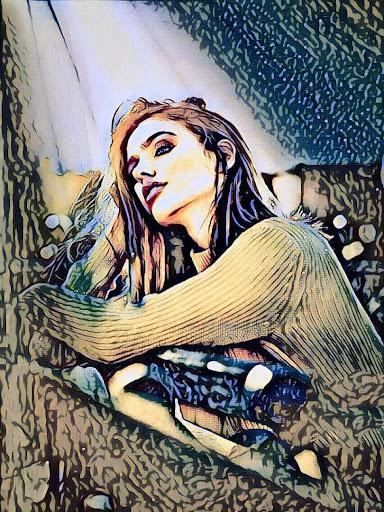 Pix Color Art Effect - Photo Lab Art 0.2 screenshots 6
