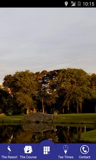 Roganstown Golf Country Club
