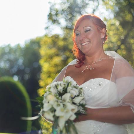 Wedding photographer Christophe Marion (cmphoto). Photo of 09.10.2015