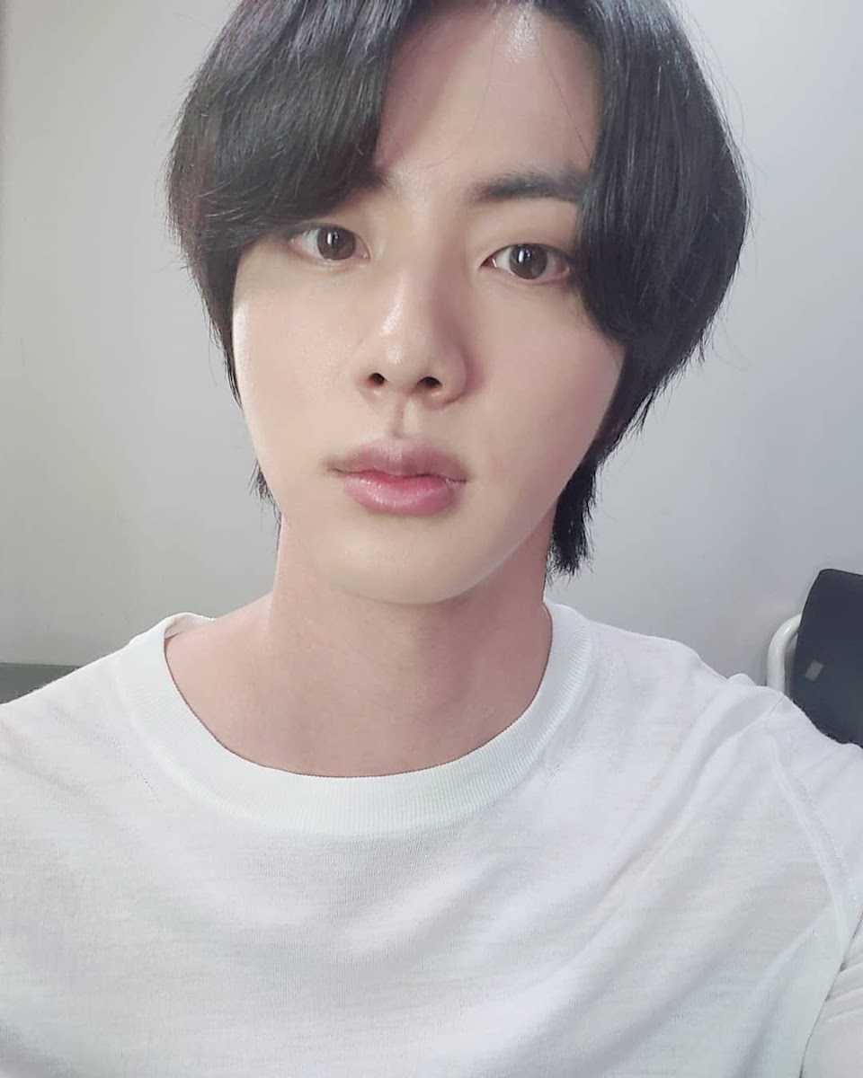 bts jin antiaging 1
