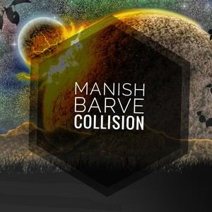 Cover Art for song Collision