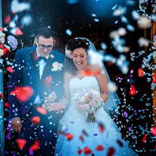 Wedding photographer Stefano Ferrier (stefanoferrier). Photo of 01.08.2018