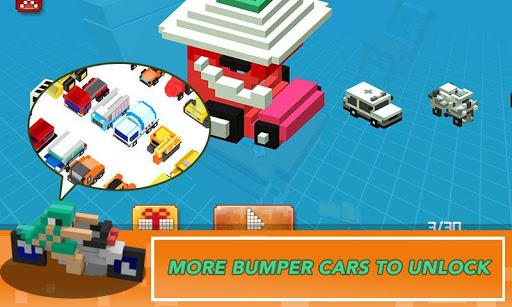 Bumper Cars Pixel Arena 1.9.2 screenshots 5