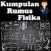 Rumus Fisika SMA (Lengkap & Praktis) Icon