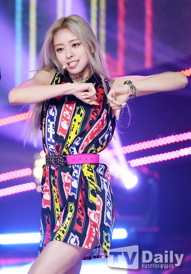 yuna show champion visual 4