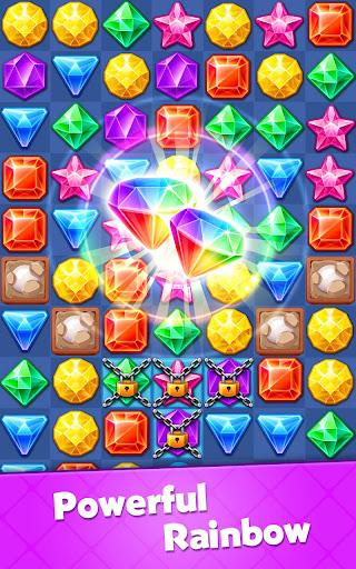 Jewels Match Adventure screenshots 8