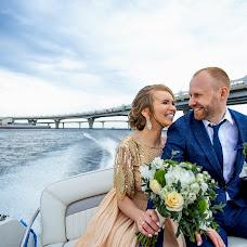 Huwelijksfotograaf Katerina Platonova (sescar). Foto van 03.07.2019