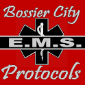 Bossier City Fire Department icon