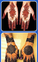 Design Mehndi Modern - screenshot thumbnail 03