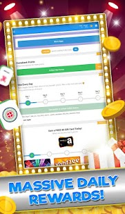 Mahjong Rewards: Earn Gift Cards & Free Rewards Screenshot