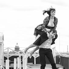 Wedding photographer Dmitriy Grant (grant). Photo of 01.05.2017