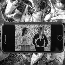 Wedding photographer Pavel Offenberg (RAUB). Photo of 11.10.2015
