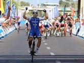 Deceuninck - Quick-Step compte un nouveau champion national !