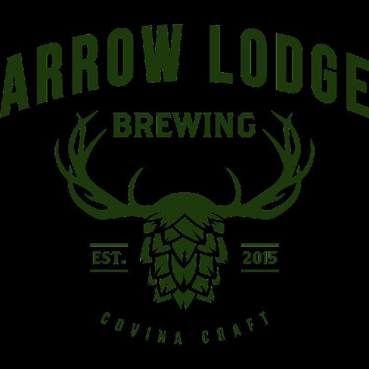 Logo for Arrowlodge Pint Night