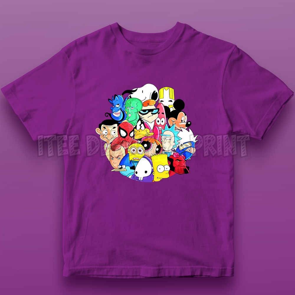 Superhero Cartoon Network 17