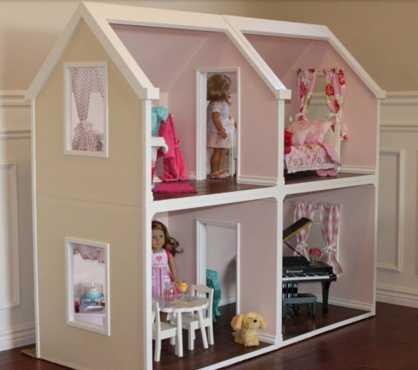 【免費生活APP】인형 집 디자인線上玩APP不花錢-硬是要APP
