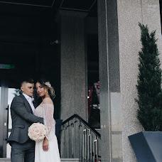 Wedding photographer Katya Prokhorova (prohfoto). Photo of 18.09.2018