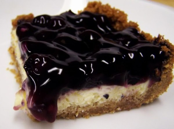 Blueberry Surprise Recipe