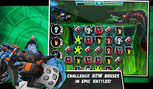 Slugterra: Slug it Out 2 2.6.0 screenshots 21