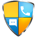 Chiamate e SMS Easy Blocker icon