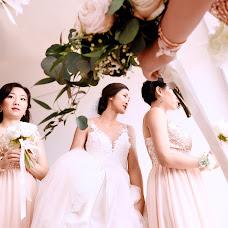 Wedding photographer Lara Korneeva (LaraKorneeva25). Photo of 24.12.2018