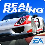 Real Racing 3 3.5.2 (Mega Mod)