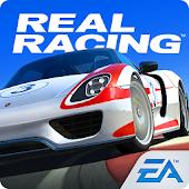 Real Racing 3 APK for Lenovo