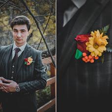 Wedding photographer Konstantin Pestryakov (KostyaPestryakov). Photo of 26.09.2015