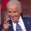 Joe Biden to Joe Budden