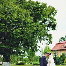 Wedding photographer Maryana Demkiv (passion). Photo of 03.09.2017