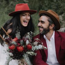 Wedding photographer Nelya Fotul (nelyafotul). Photo of 31.08.2018