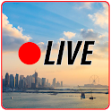 City Live Cams in HD icon