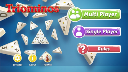 Triominos  screenshots 2