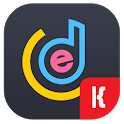 DCent kwgt icon