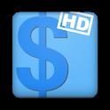 MoneyManager HD - BETA icon