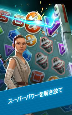 スター・ウォーズ:ドロイドパズル™のおすすめ画像3