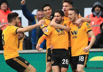 Leander Dendoncker, titulaire, et Wolverhampton remportent un match fou !