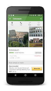 TripAdvisor Hotels Restaurants Screenshot 6
